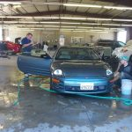 Car Inspection & Cleaning